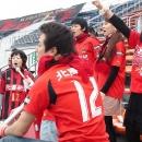3月18日 JFL第2節 vs横河武蔵野FC