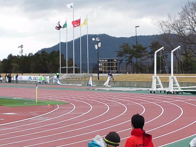 3月31日 JFL第4節 vsMIOびわこ滋賀
