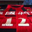4月8日 JFL第5節 vs佐川印刷SC