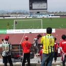 4月15日 JFL第6節 vsカマタマーレ讃岐