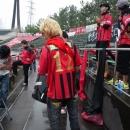4月22日 JFL第7節 vs栃木ウーヴァFC戦