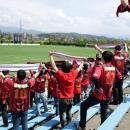 5月6日 JFL第10節 vsHOYO大分戦