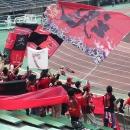 6月3日 JFL第14節 vsSAGAWA SHIGA FC戦