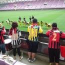 6月24日 JFL第17節 vsソニー仙台FC戦