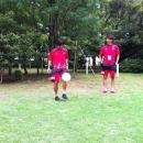 7月21日 JFL第21節 vsHonda FC戦