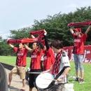 7月29日 JFL第22節 vsV・ファーレン長崎戦