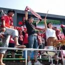 8月4日 JFL第23節 vsAC長野パルセイロ戦