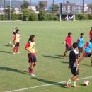 石川県サッカー選手権大会決勝 vs金沢星稜大学