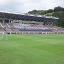 9月16日 JFL第25節 vs藤枝MYFC戦