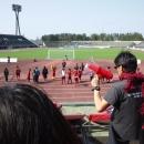 3月30日 JFL第4節 vsカマタマーレ讃岐