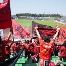 JFL第6節 vsFC町田ゼルビア