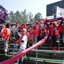 4月27日 JFL第節 vs栃木ウーヴァFC
