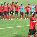 5月25日 JFL第13節 vsソニー仙台