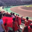 6月8日 JFL第15節 vs横河武蔵野FC