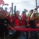 7月20日 JFL第21節 vs福島ユナイテッドFC