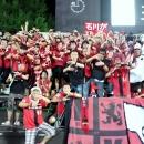 8月11日 JFL第24節 vs藤枝MYFC