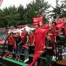 9月1日 天皇杯1回戦 vs富山新庄クラブ