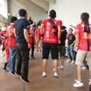 9月22日 JFL第26節 vsAC長野パルセイロ