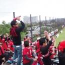 10月26日 JFL第30節 vsFC琉球