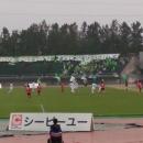 3月16日 J3第2節 vs ガイナーレ鳥取