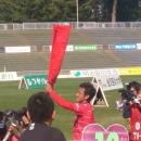 3月29日 J3第4節 vsY.S.C.C.横浜